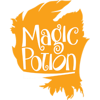 Magic Potion Logo